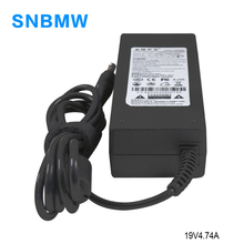 Laptop AC DC Power Supply 19V 4.74A DC Adapters for Laptop