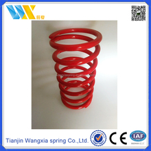 Hot Sale Coil/Sprial high-temperature steel compression springs