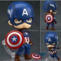 Hot item Cartoon Movie Action Figure/Making Mini movable Action figure/wholesale 3D plastic figure toys for kids