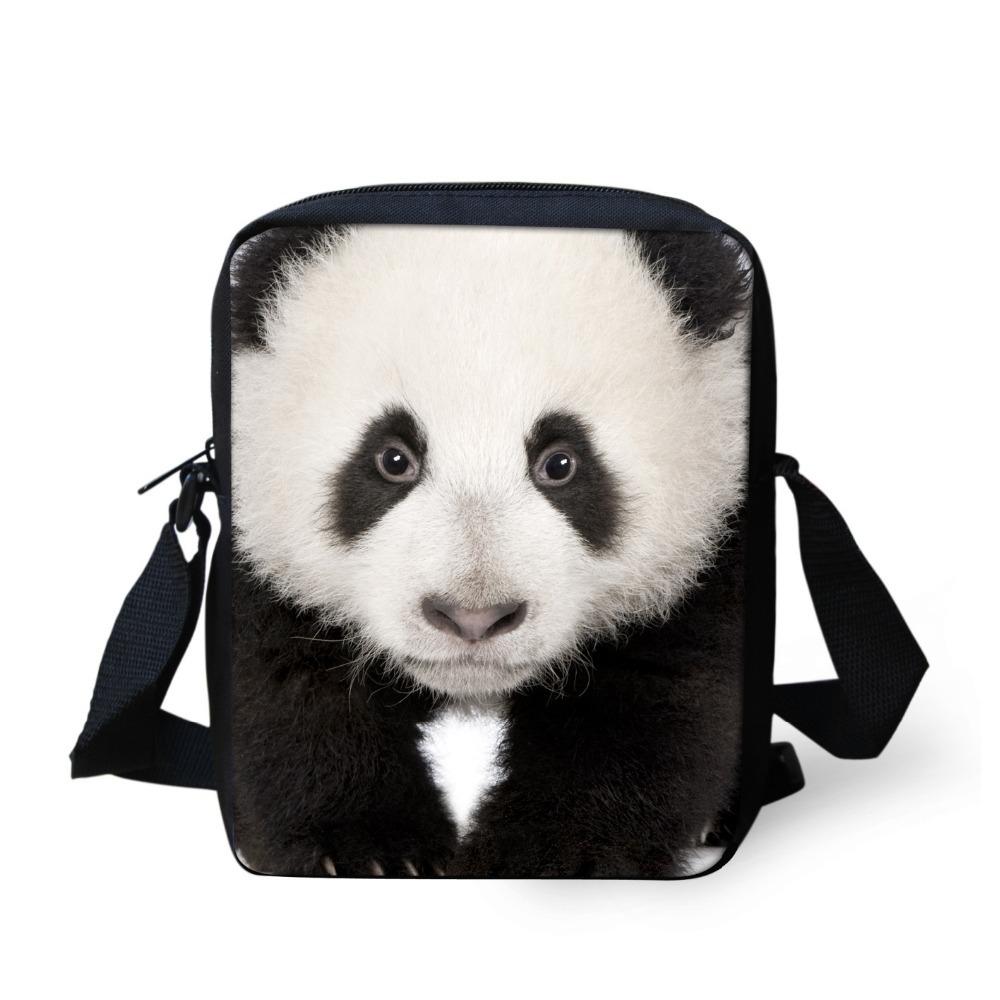 9bdf02fcd41 Get Quotations · new fashion 3D animals print children school bags,cute  panda school bag for boys,