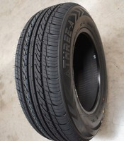 THREE-A Brand car tires HP, UHP, SUV, Snow tyre with all sizes