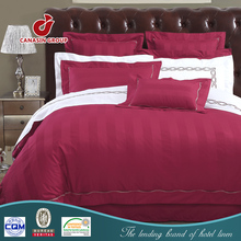 commercial egyptian cotton bed linen