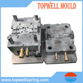 2 shot medical plastic injection mould for die casting mould making Chinese manufacture