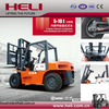 China Top1 Manufacturer Heli K Series 7 ton forklift