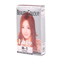 Wholesale factory ISO9001 permanet professional hair color cream