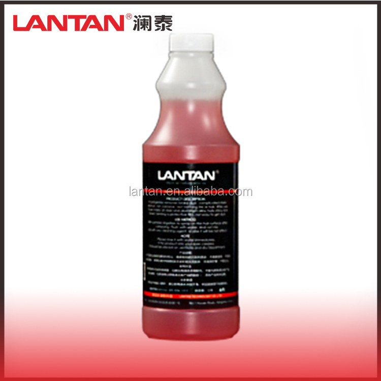 LANTAN Wheel hub cleaning agent dirt remover for car wash