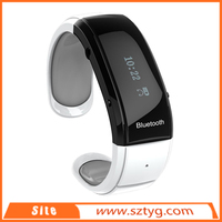 Multi color for option, the most asking latest wrist watch mobile phone with bluetooth