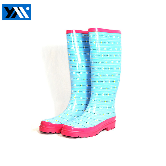 other special purpose shoes type work women rain boots