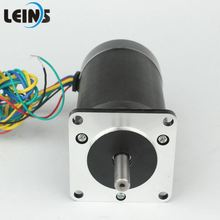 dc brushless electric motorcycle motor nema 23 high speed 4000rpm 36v