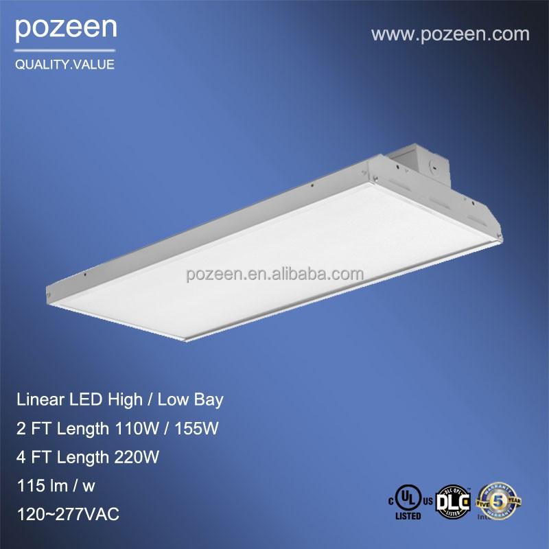 155w led low bay lighting led low bay lighting for warehouse lighting. Black Bedroom Furniture Sets. Home Design Ideas