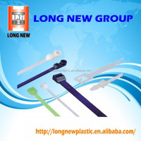 UL Approved Plastic Cable Tie Nylon