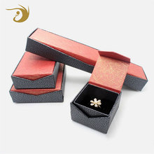 Recyclable Luxury Design Jewellery Box Packaging Custom Gift Box