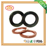 colored FKM high tempareture resistant rubber seal gasket