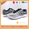 2016 design high quality cheap athletic air sport running shoes for men