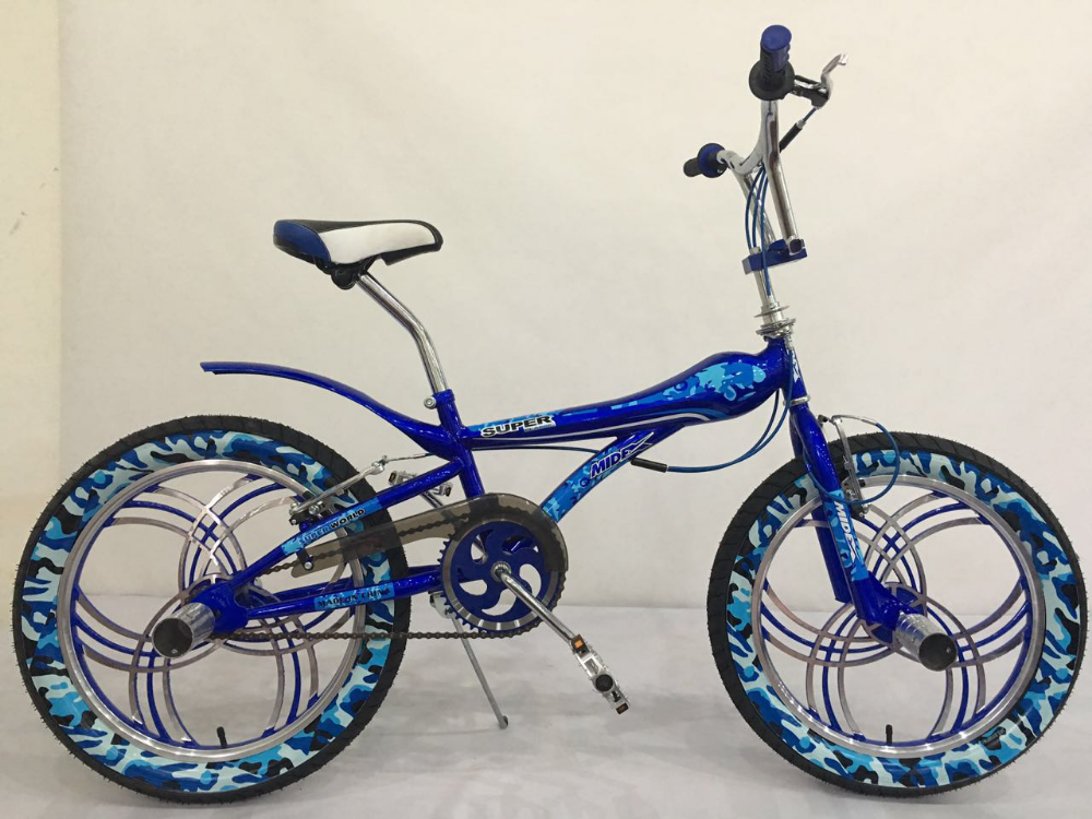 20inch adult bmx bicycle street bicycle with freestyle imported from China
