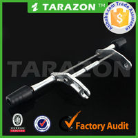 TARAZON Brand high performance CNC Frame Sliders Protector for motorcycle