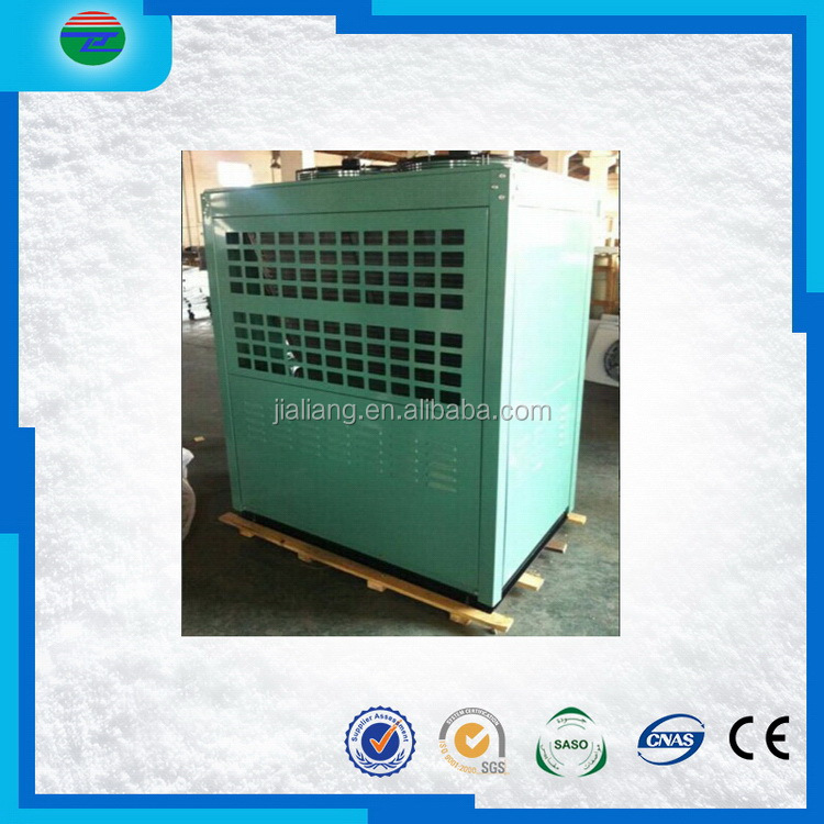 New product best belling cold storage condenser unit/refrigeration unit for potato