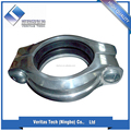 Hot new retail products hinged pipe clamp from alibaba premium market
