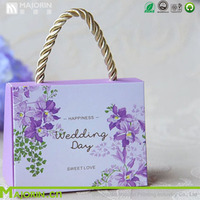 2016 Majorin Sweet and Clear Box Gift Wedding Candy