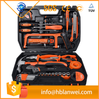 Hand Tool Set Family Combination Tool Set gardening hand tool set
