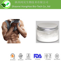 Increase Lean Muscle Mass Top Quality White Fine Powder bcaa 2:1:1