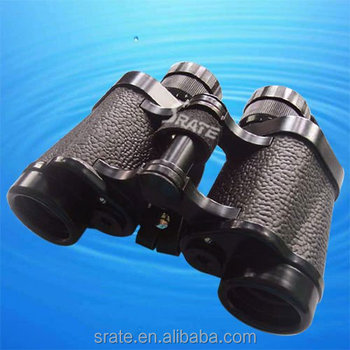 8X30 Waterproof free sample Reticle Binoculars