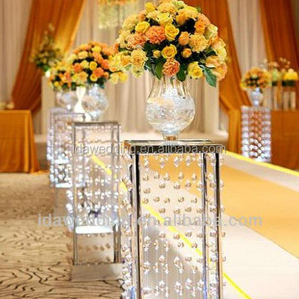 modern column decoration/column pvc decor weeding/wedding pillars columns for sale