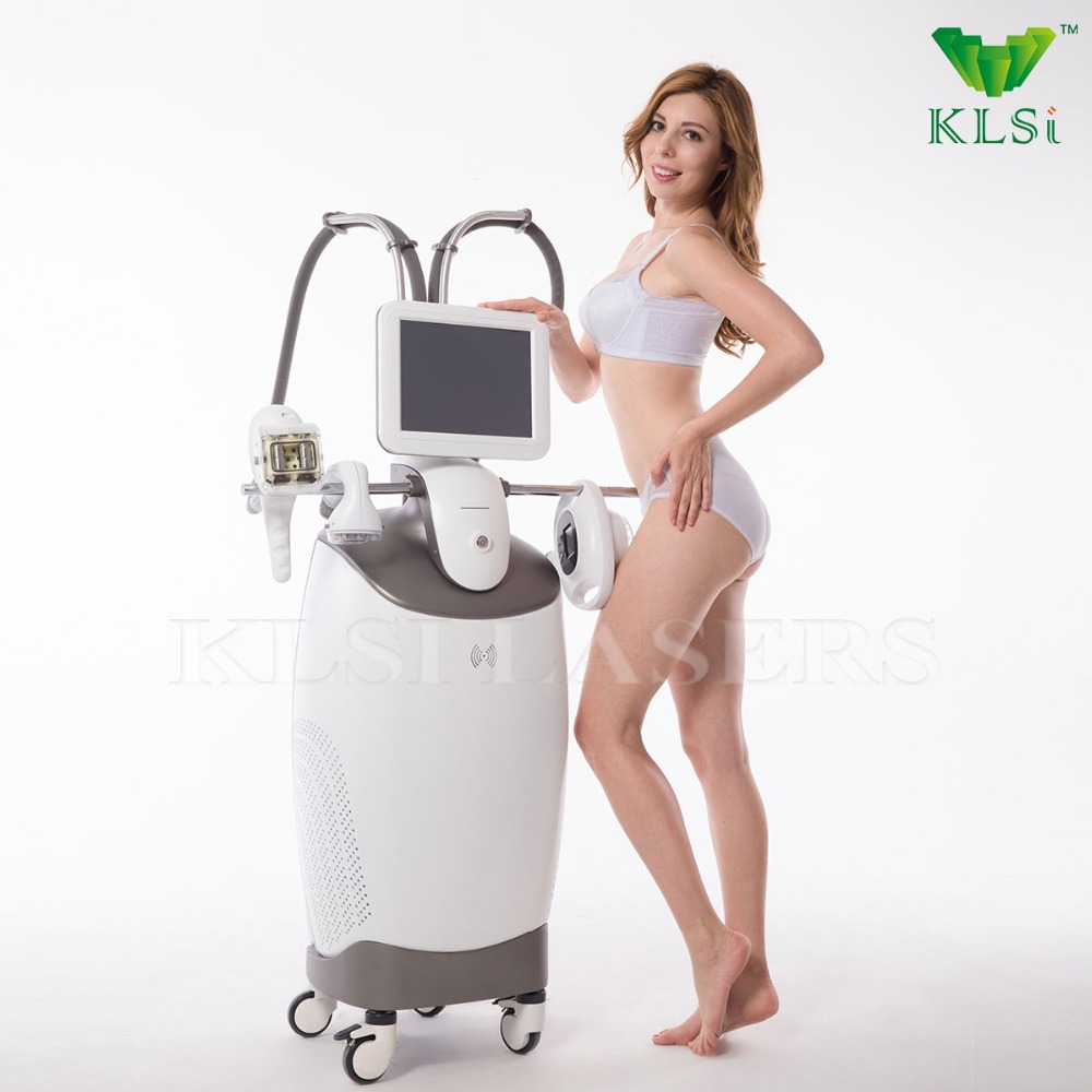 Multifunction 940nm Cavitation RF Body Massage Machine CE