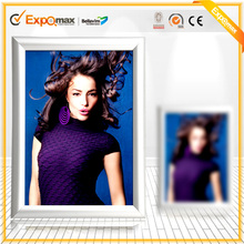 Aluminium A4 32MM advertising picture frame