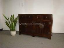 antique wood reproduction furniture