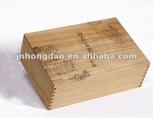 2012 new style wooden gift boxes-WTC2226