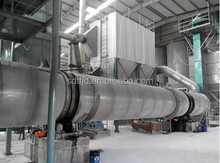 Gypsum powder manufacturing mixing plant machinery in India