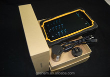 TPC-GS070AS Android rugged Tablet with RFID