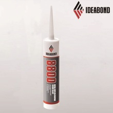 Excellent Adhesion Non-toxic Small Tube Waterproof Silicone Sealant