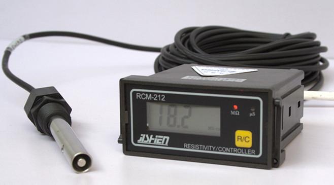 Function Of Conductivity Meter : Online resistivity conductivity meter rcm buy