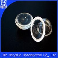 Plano Convex Lens For Optics