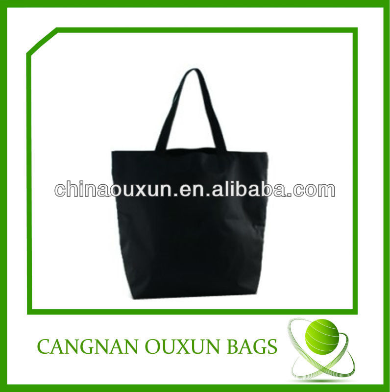 promotional nylon shopping bags