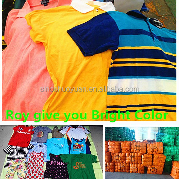 used cloth importer in karachi