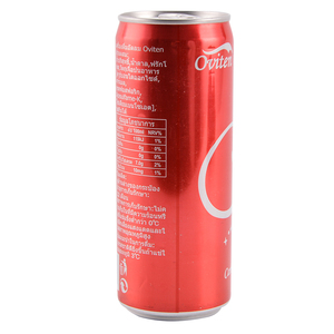 Wholesale OEM brand 325ml Cola carbonated soft drinks