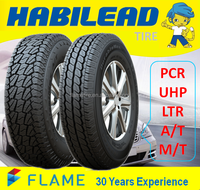 Manufacture brand Habilead tire cover PCR/UHP/LTR/SUV/WINTER from 12inch to 24inch hot sales