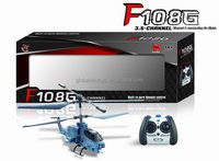 Excellent quality hot selling 3. rc helicopter 9961