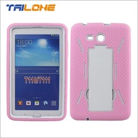 kid proof silicone kids 7 inch tablet case for samsung galaxy tab 3