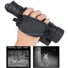 Infrared Night Vision Military HD Digital Monocular telescopes