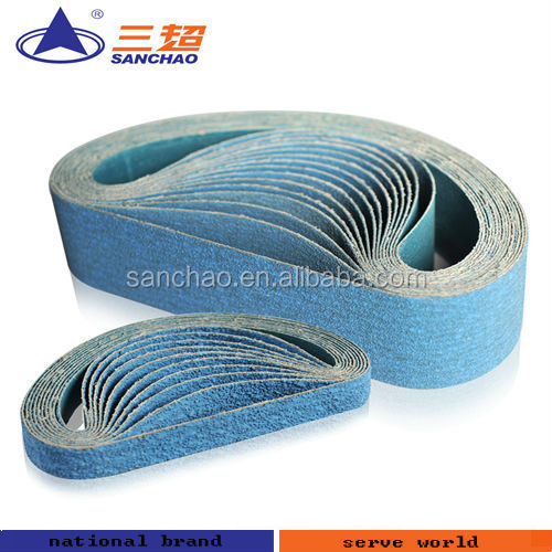 Conditioning Sanding Belt Surface Polishing 915*100mm