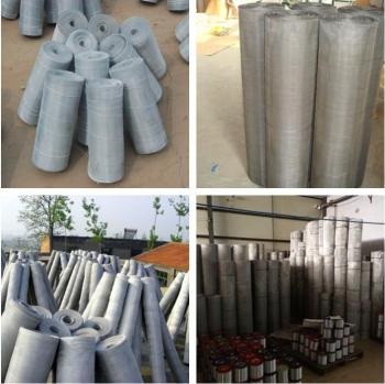 Aluminum Alloy Window Screen with good quality
