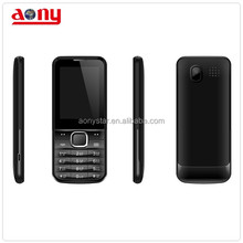 2.4inch low price handphone with 3g calling , chinese feature handphone 3g