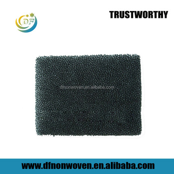 Import price 10 ppi to 60 ppi wholesale aquarium sponge filter polyurethane foam filter manufacturer from china