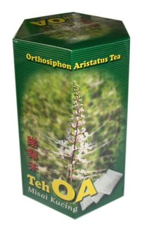 Tropical herb-OA Tea