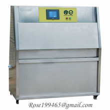 Ultraviolet Light Accelerated Aging Test Chamber/Ultraviolet UV ray accelerated aging tester