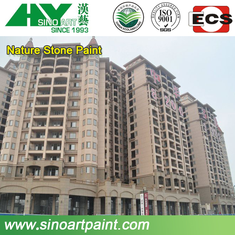 environmental protection ceramic building coating stone tile for construction